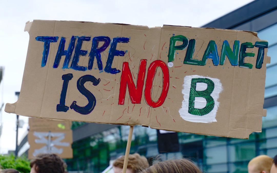 Klimaschutz – Macht und Ohnmacht