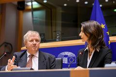 Arne Karin EU web