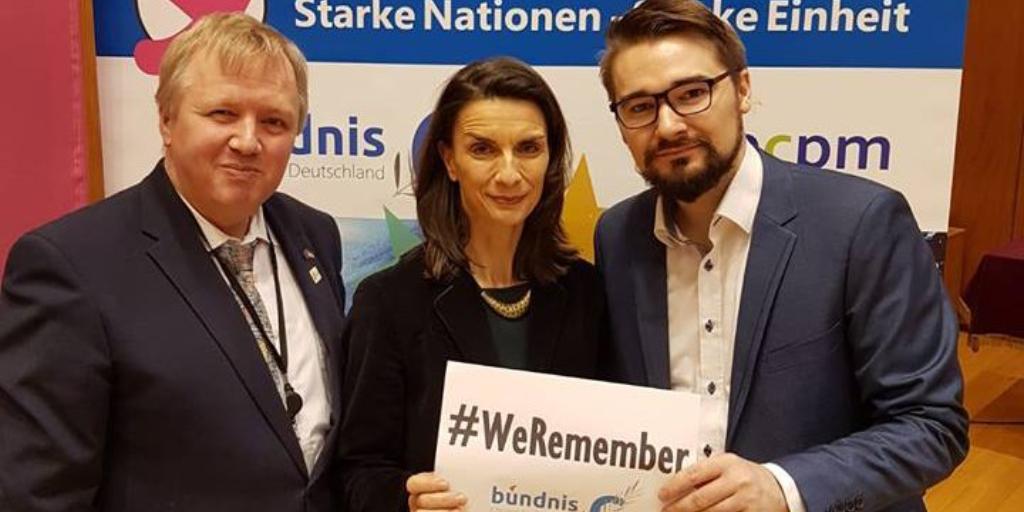 Zum Holocaust-Gedenktag: Stoppt die Lügen über Israel!