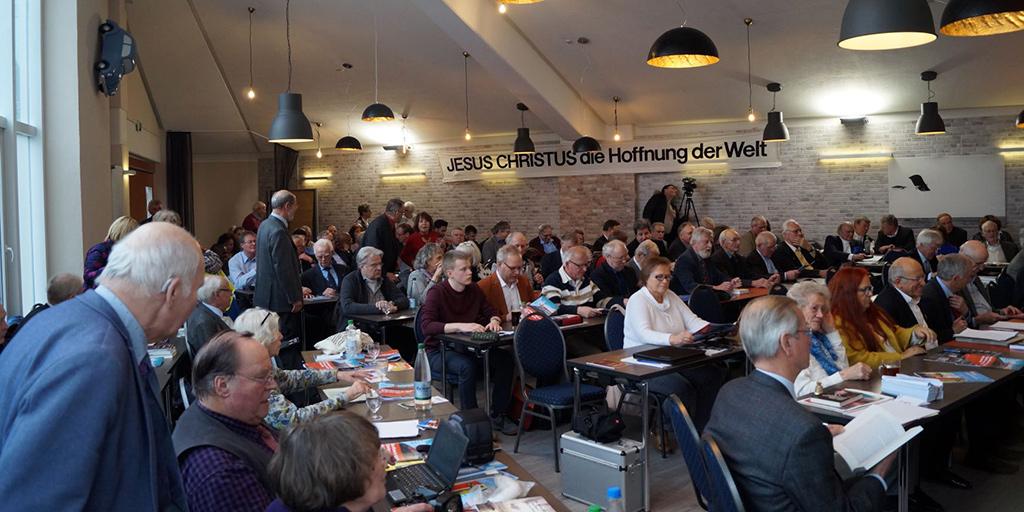 Bundestagung 2019 des Arbeitskreises Christlicher Publizisten (ACP)