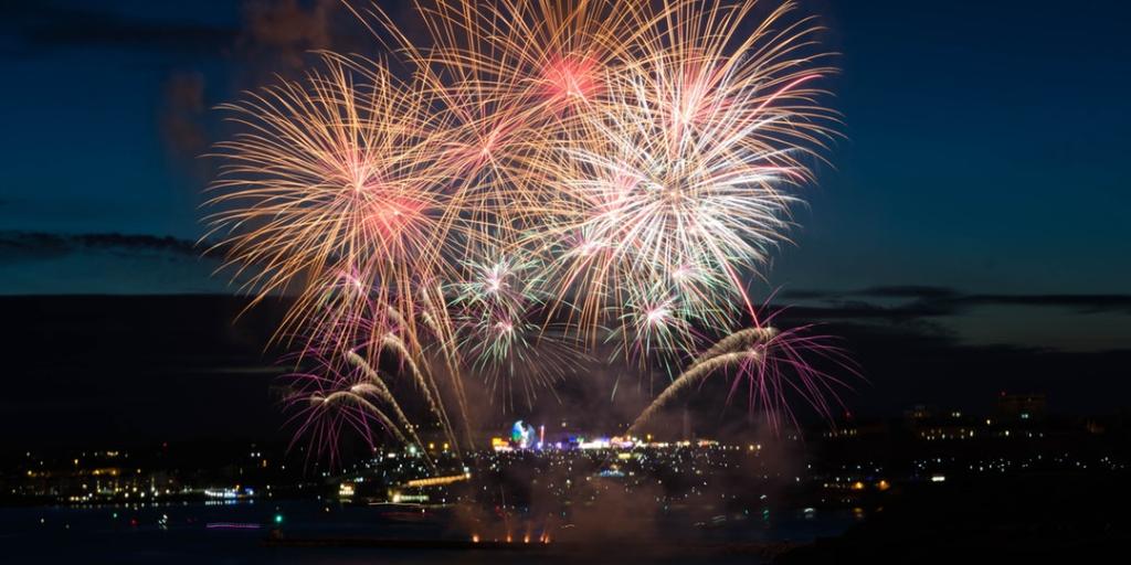 Wir wünschen ein sehr gesegnetes Jahr 2019!