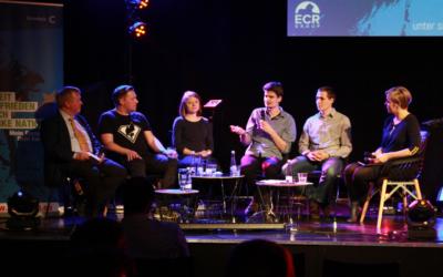 Fette Beats, Europa & was junge Menschen bewegt