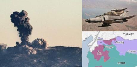 Türkische Invasion in Nordost-Syrien destabilisiert den Nahen Osten und gefährdet Europa