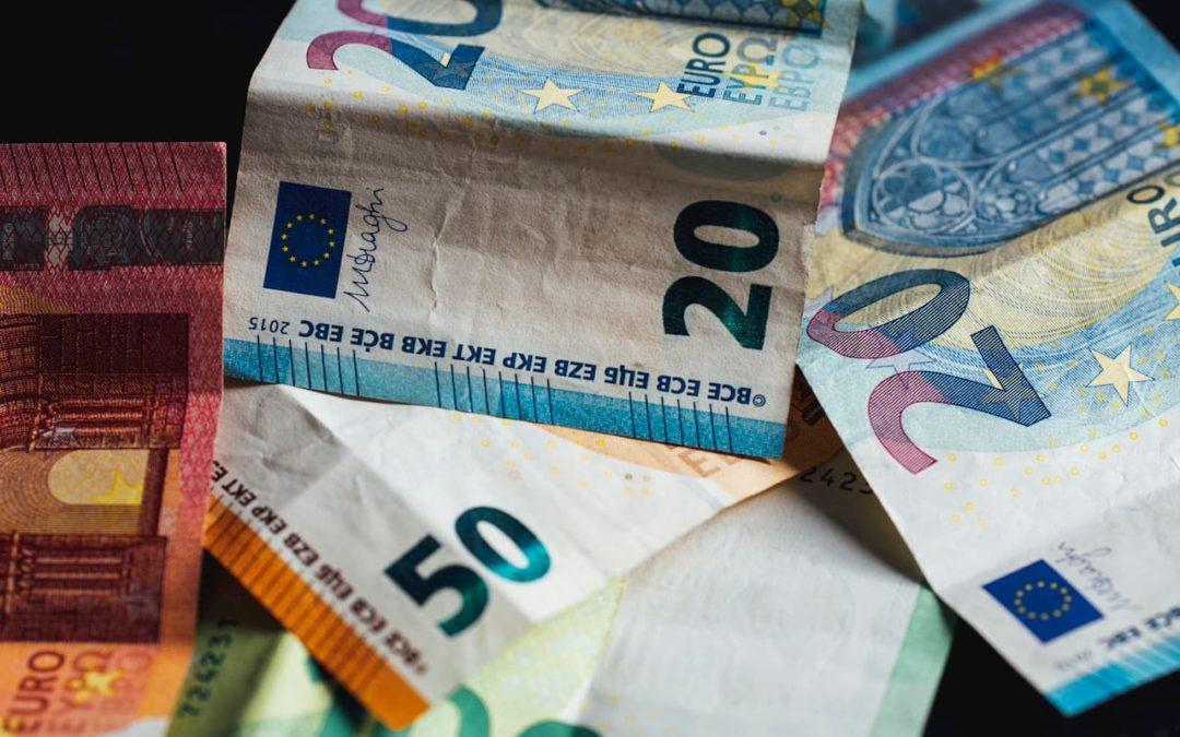 Schutzschirm für die Wirtschaft: Rettung oder Implosion?