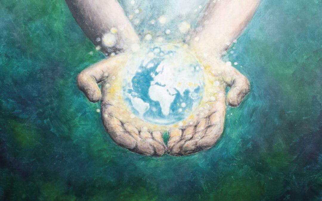 Wirtschaft, Menschenwürde und Beziehungen