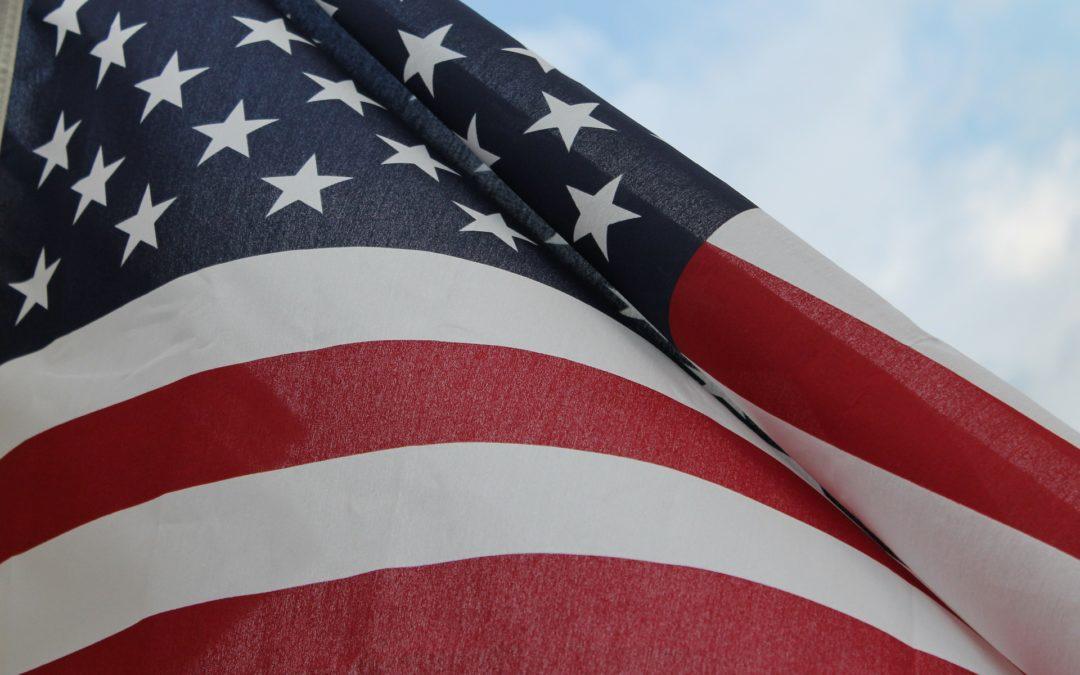 Zum Machtwechsel in den USA: Eine Nation unter Gott, unteilbar, mit Freiheit und Gerechtigkeit für jeden