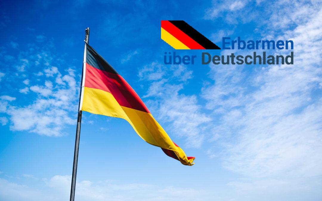 Erbarmen über Deutschland