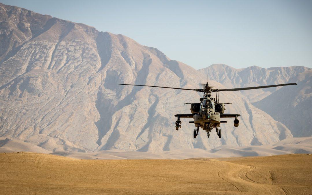 Zum Bundeswehr-Einsatz in Afghanistan